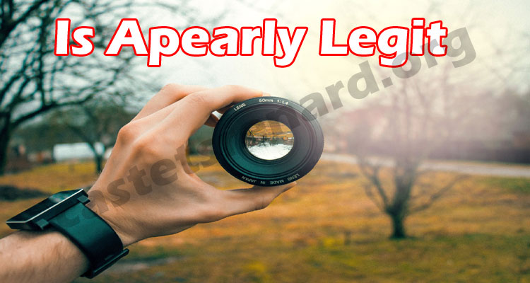 Is Apearly Legit (June) Easy And Quick Review! 2021.